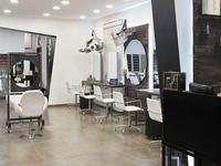 Egizia Staff Class Hair Salon - 4