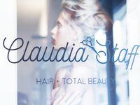 Claudia Staff - 2