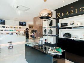 Fabiola Hair Salon