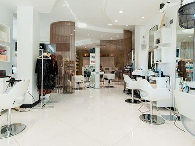 Fabiola Hair Salon - 1