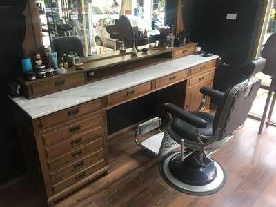 Barberistas - 1