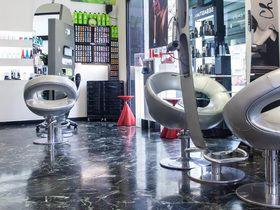 Bobozero Cut Line Parrucchieri