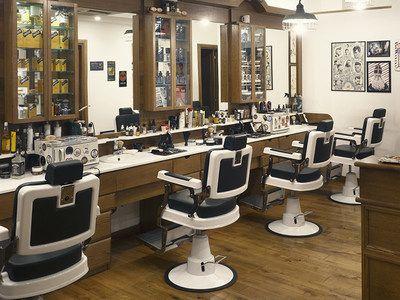 Barber 27 - 1