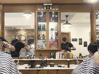 Barber 27 - 13