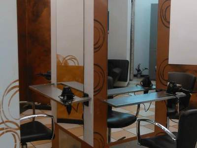 Synergie Coiffeur - 1