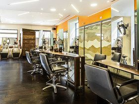 Contempora Lifestyle Salon And Spa