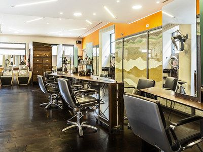 Contempora Lifestyle Salon And Spa - 1