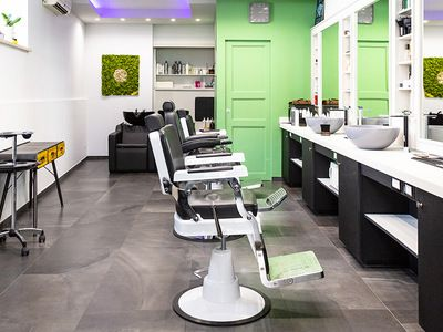 Swoosh Hairdressing - 1