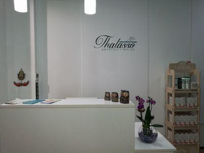Thalasso Estética Y Salud - 1
