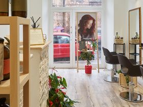 Md Morgante Biodynamic Hair Lab