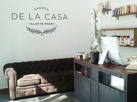 Sandra De La Casa