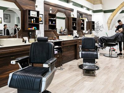 Oir Barber Shop Sassari - 1