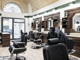 Oir Barber Shop Sassari