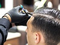Oir Barber Shop Sassari - 4