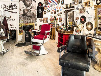 Barbershop The Original - 1