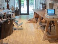 Tadpole Barber Shop - 4