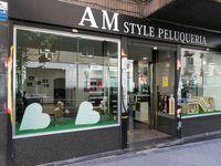 Am Style Peluquería - 15
