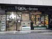 Tool Barcelona Peluquerías - 3