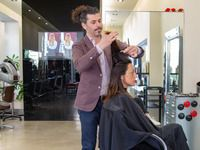 Massimiliano Hair Stylist - 5
