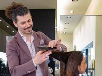 Massimiliano Hair Stylist - 11