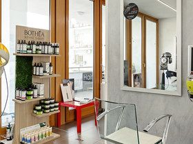 Hair Club Di Crocco Adolfo