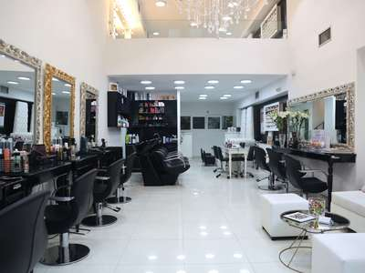 Masters Hair Salon - 1