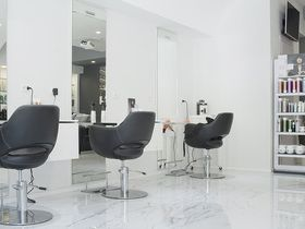 Valentino Viscontini Hairdressers