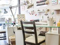 Nail One Franchising - Conca D'oro - 5
