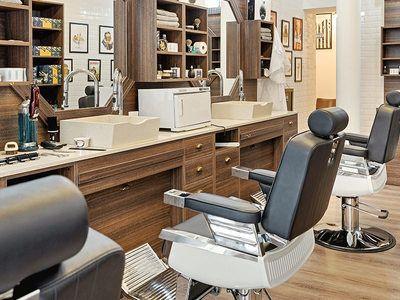 Oir Barber Shop Piacenza - 1
