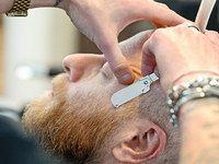 Oir Barber Shop Piacenza - 10