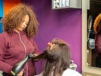 Hair Fashion Extension - 4
