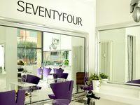 Seventyfour Parrucchieri - 15
