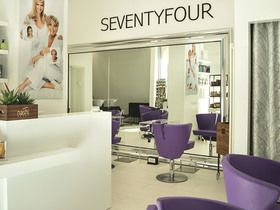 Seventyfour Parrucchieri