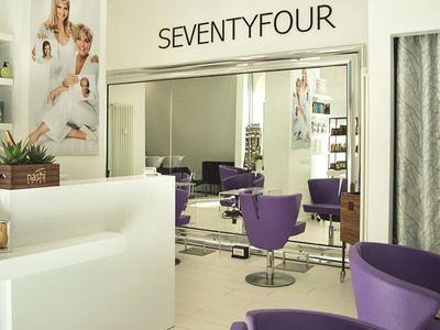 Seventyfour Parrucchieri - 1