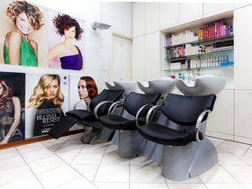 Studio Hair Unisex