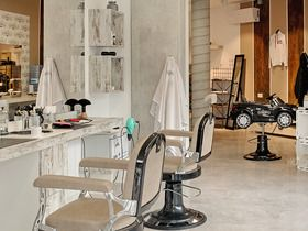 Ar Studio Parrucchieri