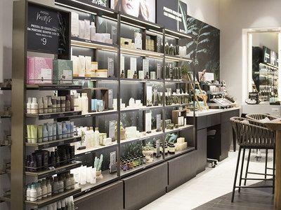 Aveda Store - 1