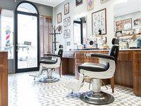 Tadpole Barber Shop - 2