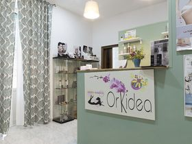 Centro Orkidea