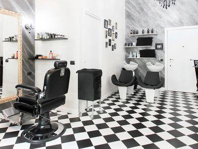 Stile Libero Barber Shop - 1