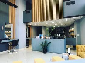 Gotye Luxury οrganic Salon