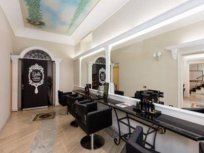 Dadà Salon - Looking Glass - 1