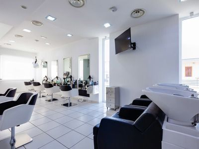Allocca Hair & Beauty - 1