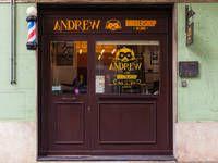 Andrew Barbershop - 5