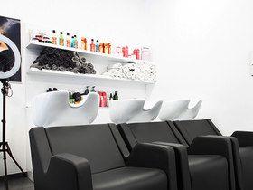 Vanessa Parrucchieri Barber Shop