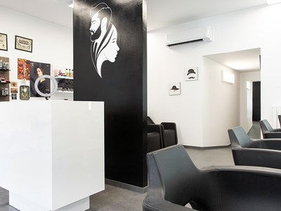 Vanessa Parrucchieri Barber Shop - 1