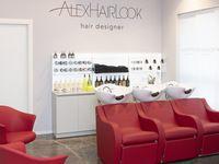 Alex Hair Look - 3