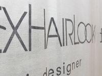 Alex Hair Look - 4