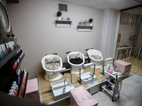 Orama Beauty Salon