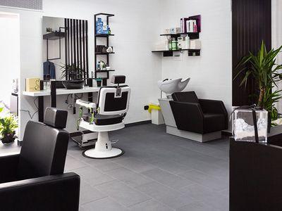 Bespoke Men's Concept Store - 1